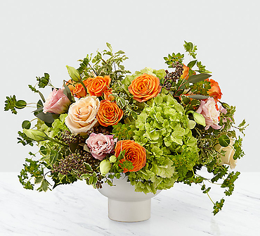 Fresh Glow Bouquet