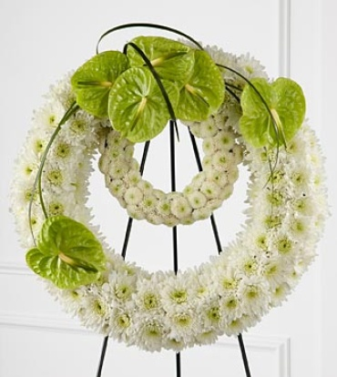 The Wreath of Remembrance™