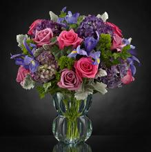 The Lavender Luxe™ Luxury Bouquet