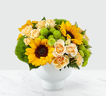 Truly Radiant Bouquet