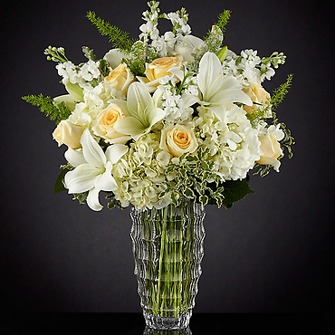 The Hope Heals™ Luxury Bouquet