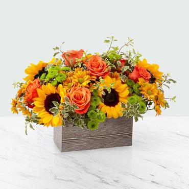 Garden Gathered™ Bouquet