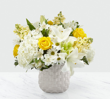 Comfort and Grace Bouquet