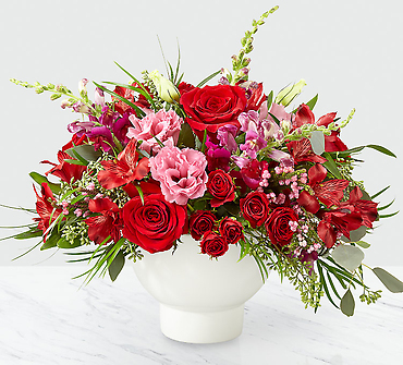 Passion Picks Bouquet