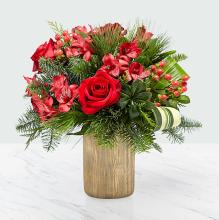 Take Me Home™ Bouquet
