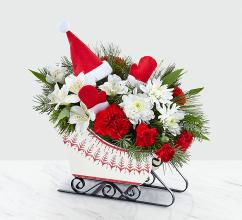 Dashing Through the Snow™ Bouquet