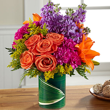 The Sunset Sweetness™ Bouquet