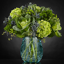 Ocean\'s Allure Luxury Bouquet