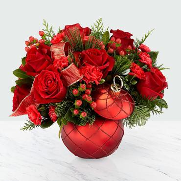 Christmas Magic Bouquet
