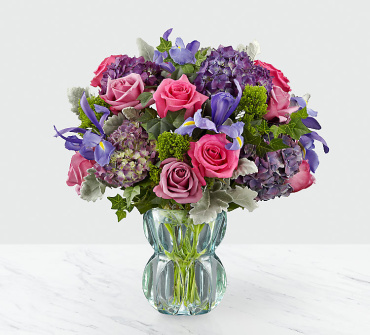 Lavender Luxe Luxury Bouquet