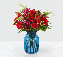 Rosy Days™ Bouquet