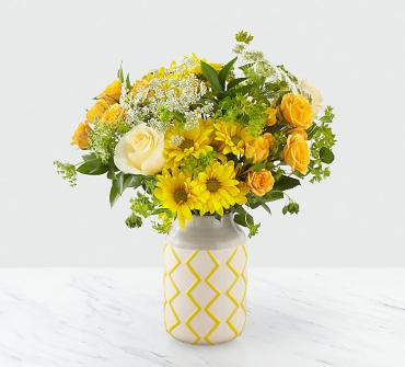 Hello Sunshine Bouquet
