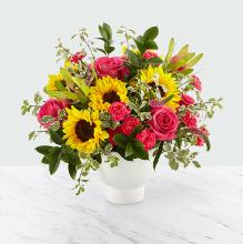 Fresh Beginnings™ Bouquet